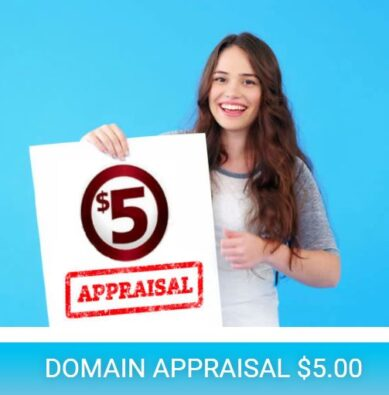Domain Appraisal New Zealand
