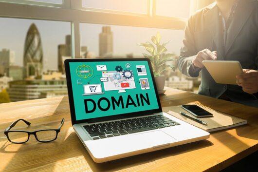 Domain-Name-Appraisal