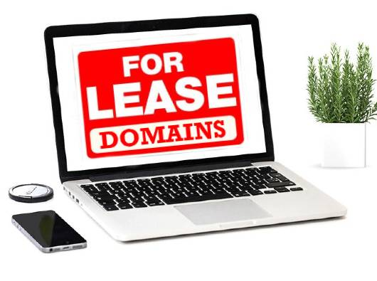 Domain Name For Lease